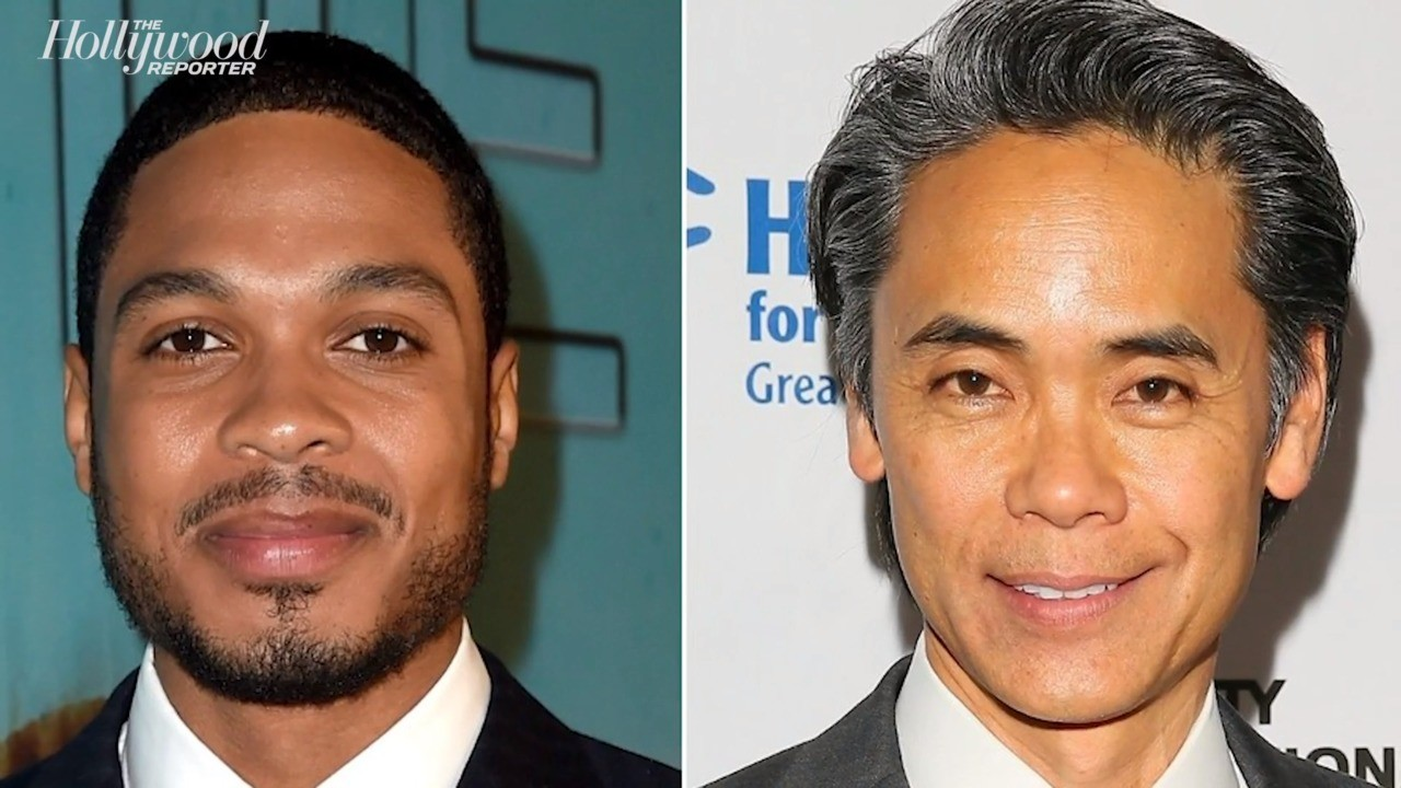 WarnerMedia Stands By Walter Hamada  After New Ray Fisher Accusations | THR News