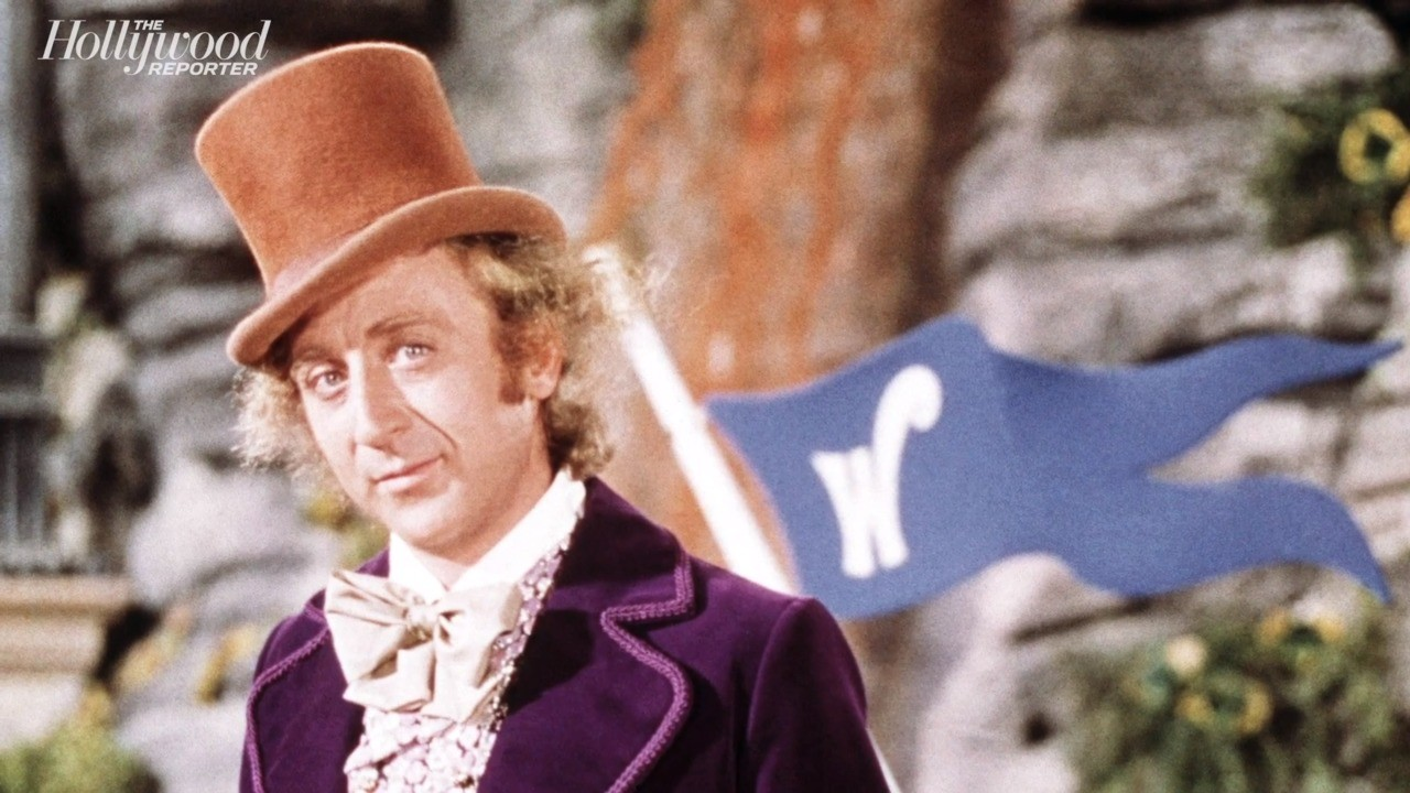 'Wonka' Prequel Set for 2023 Release | THR News