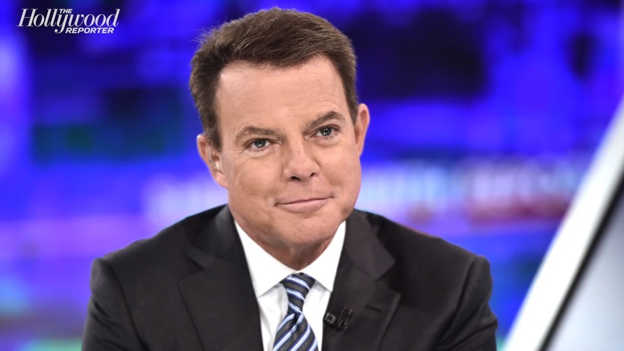 Shepard Smith Gets Candid About Leaving Fox News After 23 Years | THR News