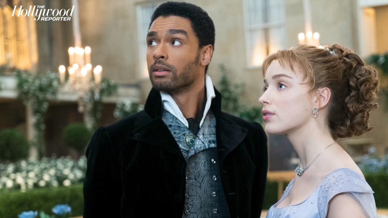 Netflix Renews 'Bridgerton' for Second Season | THR News