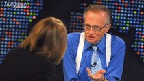 Larry King Pressed Marlon Brando About Why He Hates Interviews in Rare 1994 Conversation