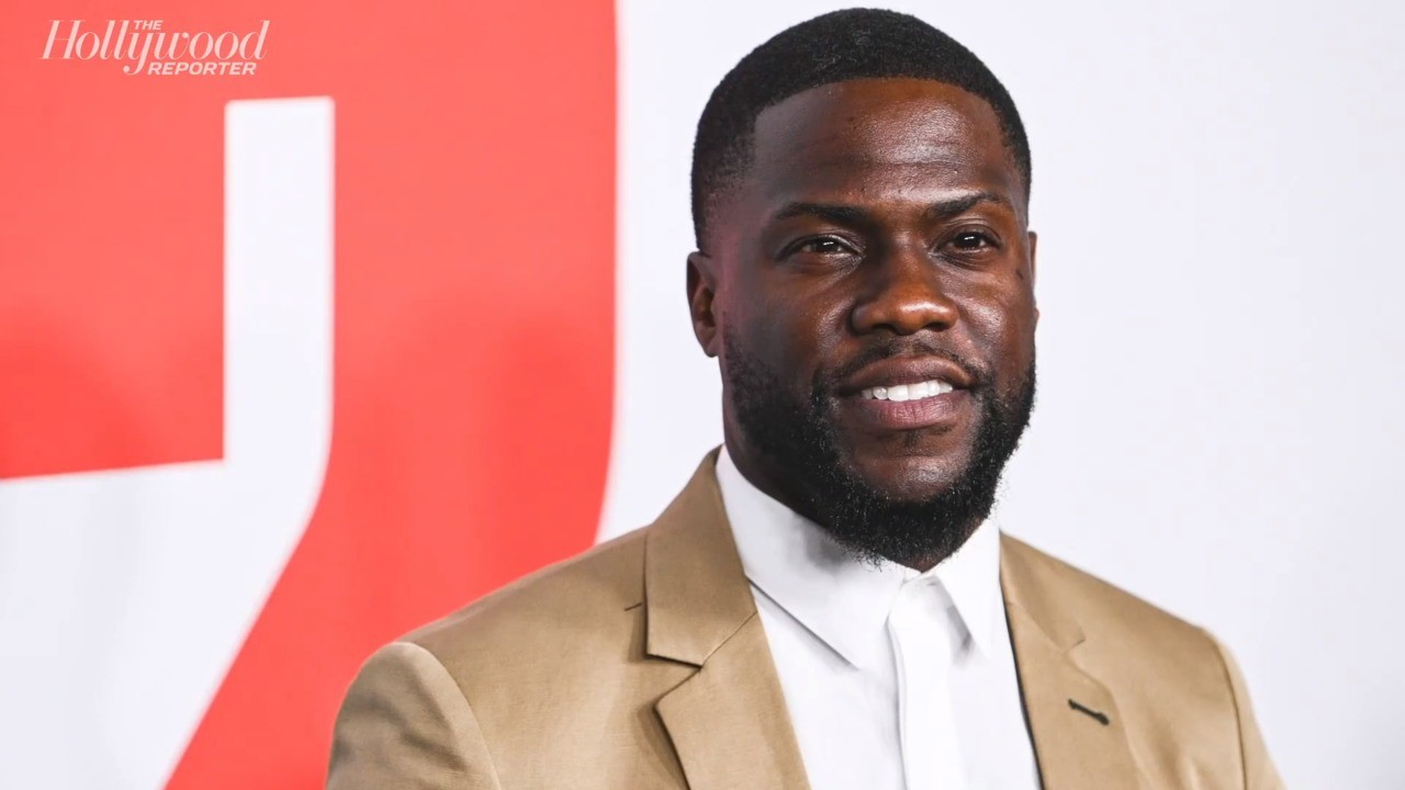 Kevin Hart Closes Deal to Star in Lionsgate's 'Borderlands' | THR News