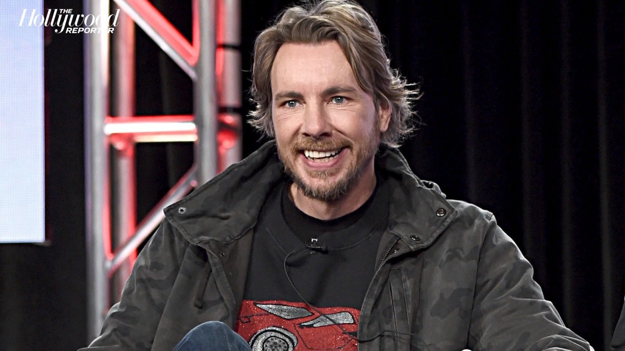 Dax Shepard Talks Recent Relapse on 'The Ellen Show' | THR News