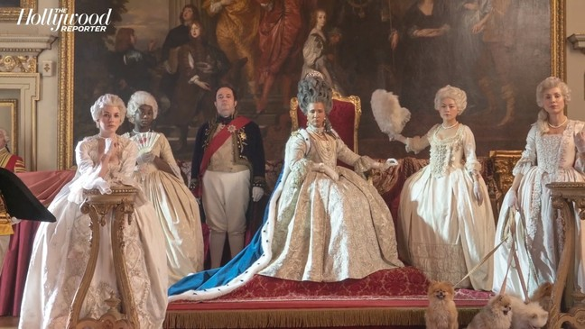 Netflix Says 'Bridgerton' Is Its Biggest Series Ever