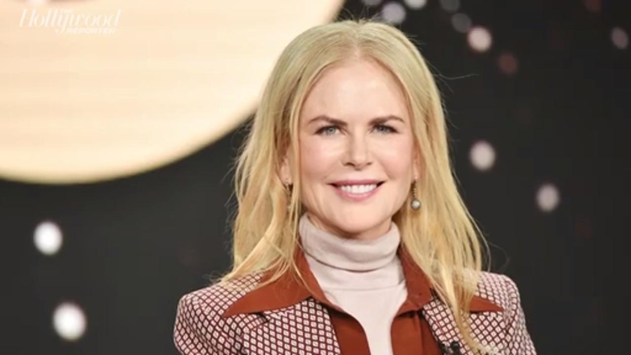 Nicole Kidman, Amazon Set to Adapt Norwegian Film 'Hope'
