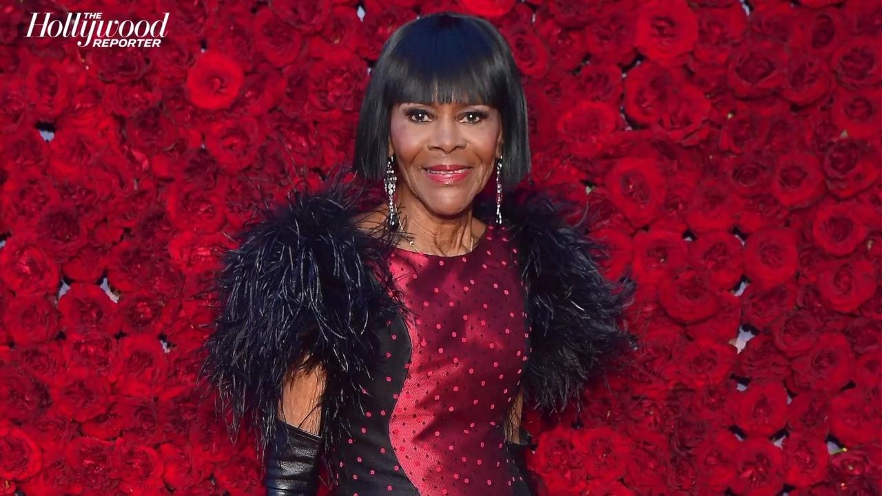"Shonda Rhimes, LeVar Burton, Viola Davis and More Stars Pay Tribute to ""Cultural Icon"" Cicely Tyson"