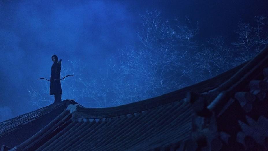 'Kingdom: Ashin of the North'