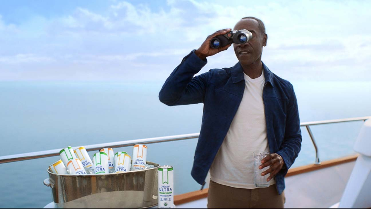 Anheuser-Busch Must Pause Ad Campaign Amid Organic Seltzer Spat