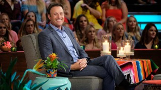 "Chris Harrison Calls Comments a ""Mistake"" in First Interview Since 'The Bachelor' Controversy"