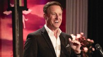 "Chris Harrison Eyes Return to 'The Bachelor' Franchise: ""I Plan to Be Back"""