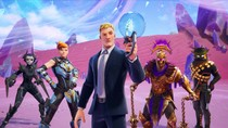 Epic Games Buys 'Fall Guys' Developer Mediatonic
