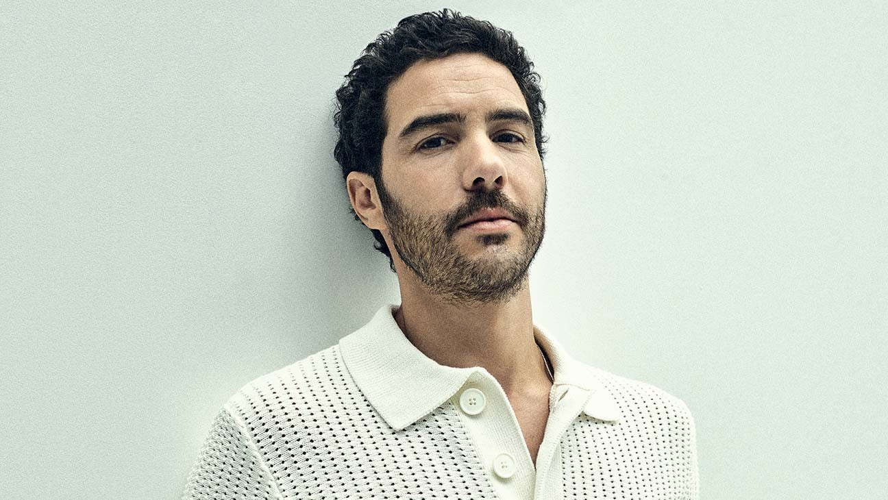 "Tahar Rahim Details Losing 20 Pounds in Three Weeks for 'The  Mauritanian': ""It Was Not the Usual Way of Acting"""
