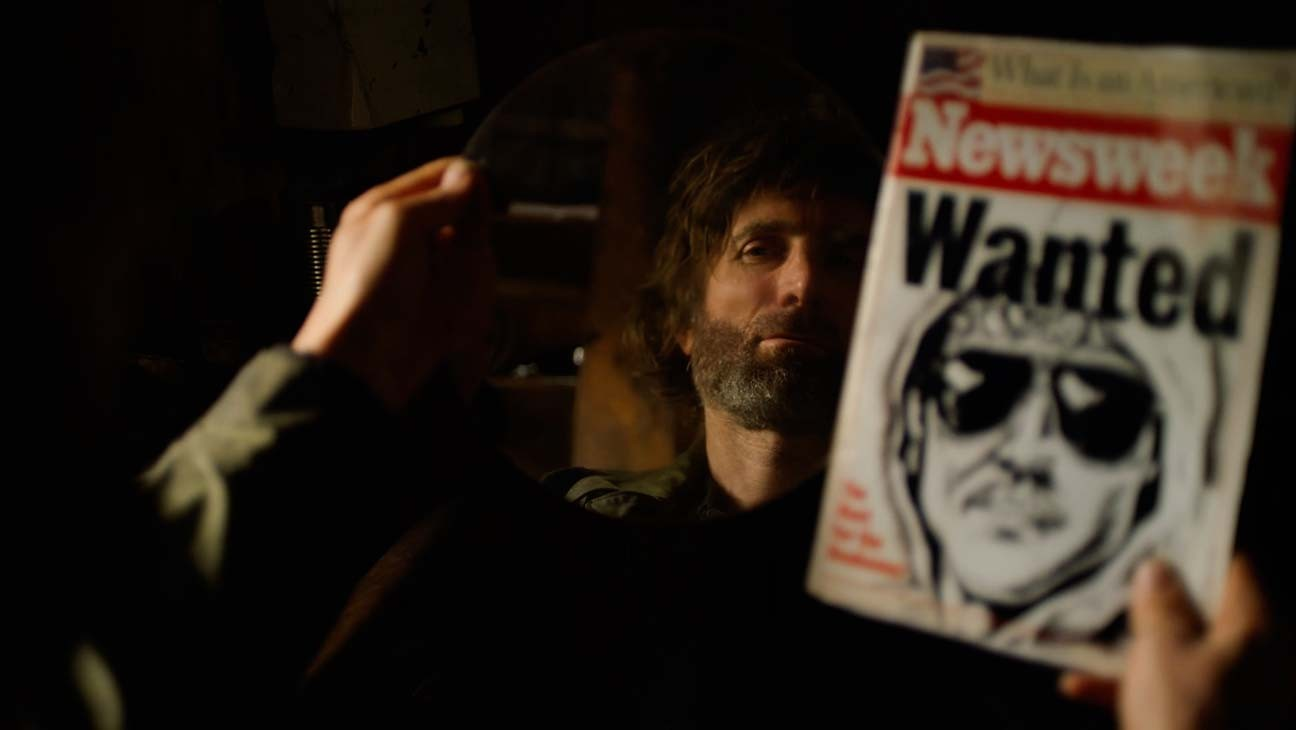 'Ted K': Film Review | Berlin 2021