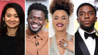 Golden Globes Winners Mark Diversity Milestones While HFPA's Response to Inclusion Criticism Remains Milquetoast