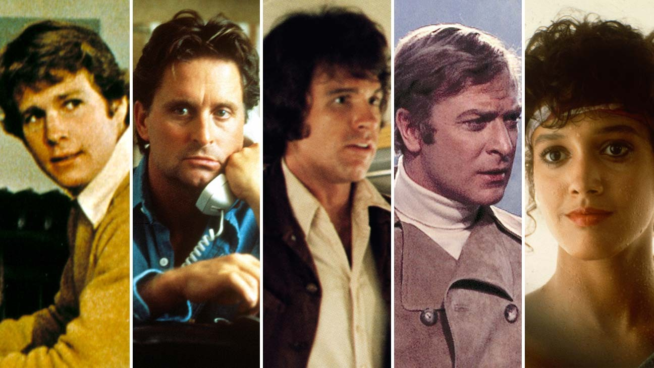 'Love Story,' 'Fatal Attraction,' 'Parallax View,' 'Italian Job,' 'Flashdance' TV Shows a Go at Paramount+