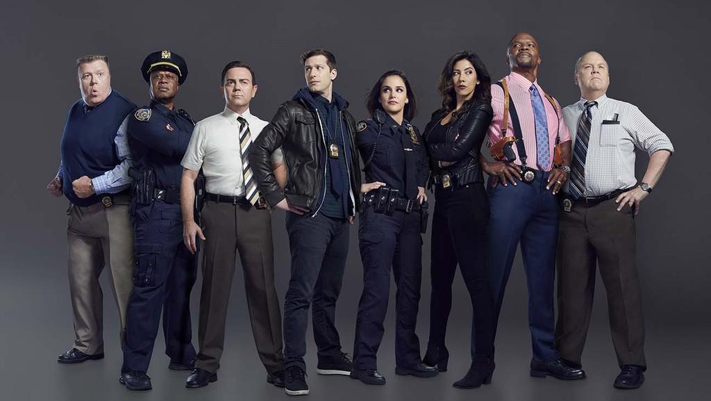 'Brooklyn Nine-Nine' Ends with Shortened, Delayed Season 8 on NBC