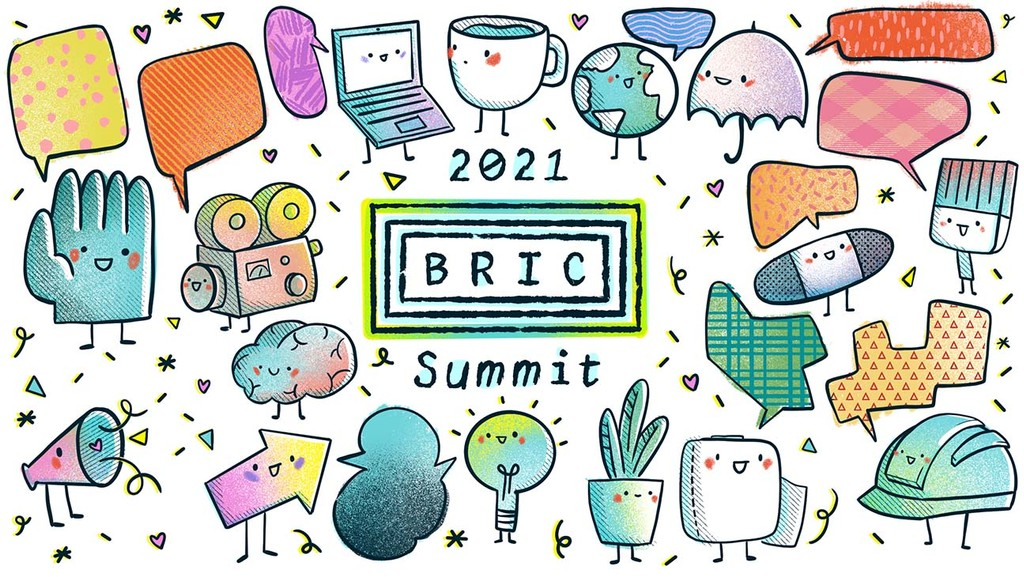 www.hollywoodreporter.com: BRIC Foundation's Third Annual Summit Includes Global Talent + Innovation Day Free to the Public (Exclusive)