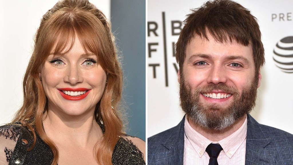 Bryce Dallas Howard, Seth Gabel Voice Star in Video Game 'Maquette' (Exclusive) - Hollywood Reporter