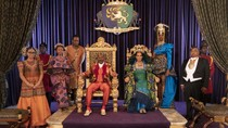 Ruth Carter's Global Parade of 'Gorgeous' Costumes for 'Coming 2 America'