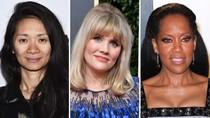 "Golden Globes: Regina King on ""Bittersweet"" Trio of Female Director Noms"