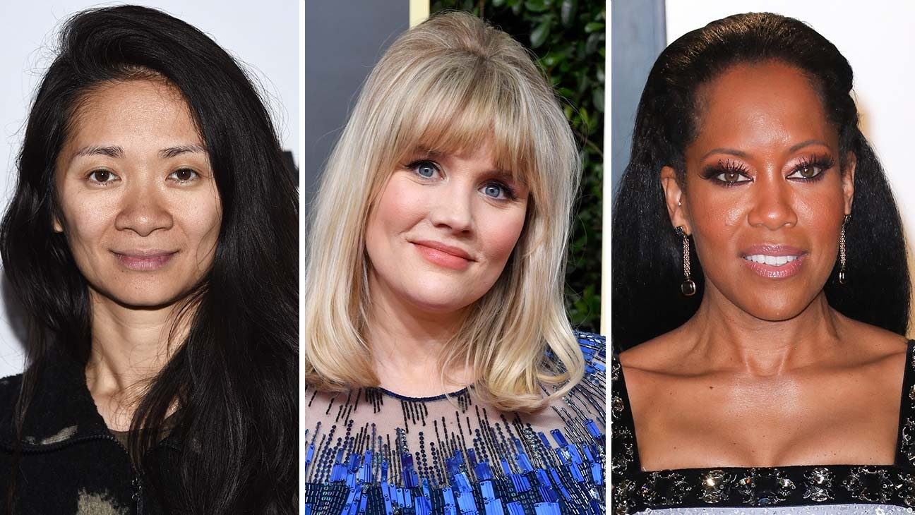 Golden Globes: Female Directors Make History With Most Noms in One Year