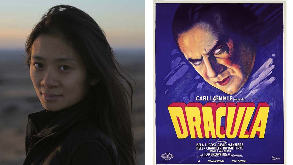 Dracula Film 2021
