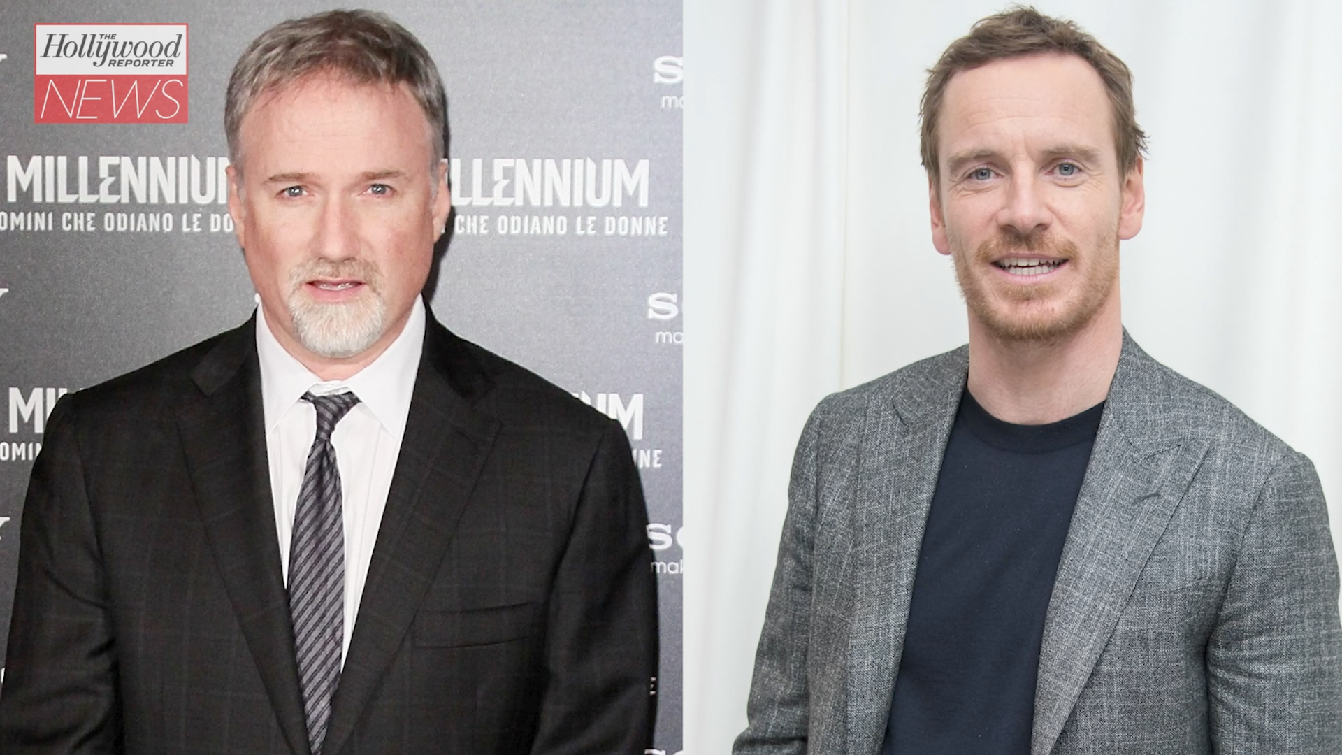David Fincher and Michael Fassbender Teaming Up For Assassin Drama 'The Killer' | THR News
