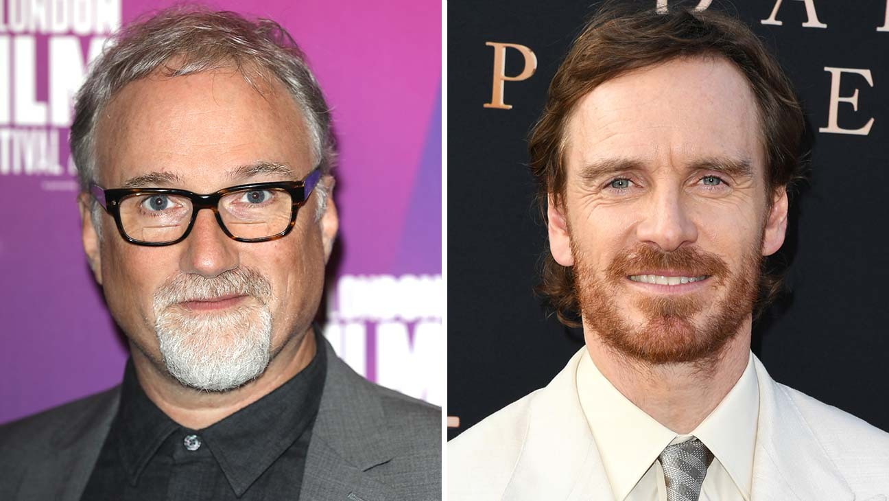 David Fincher, Michael Fassbender to Team for Assassin Drama 'The Killer'