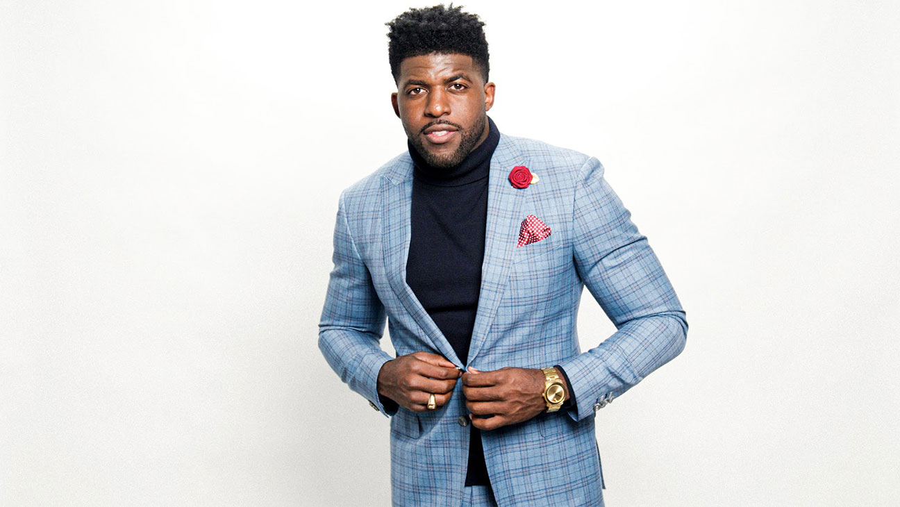 Emmanuel Acho to Replace Chris Harrison on 'The Bachelor' Finale