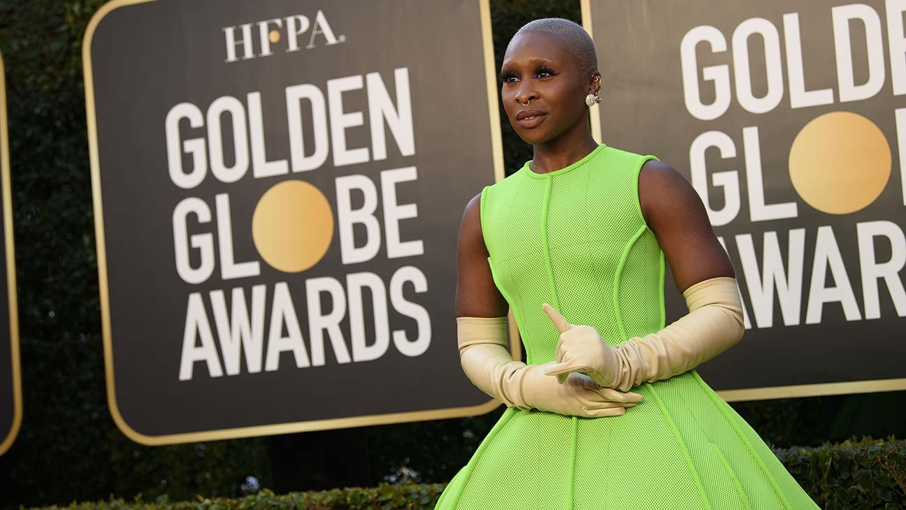 Golden Globes Fashion and Can't Miss Moments: Bold Color, Best Accessories and Return of Glamour