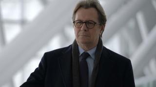 'Crisis': Film Review