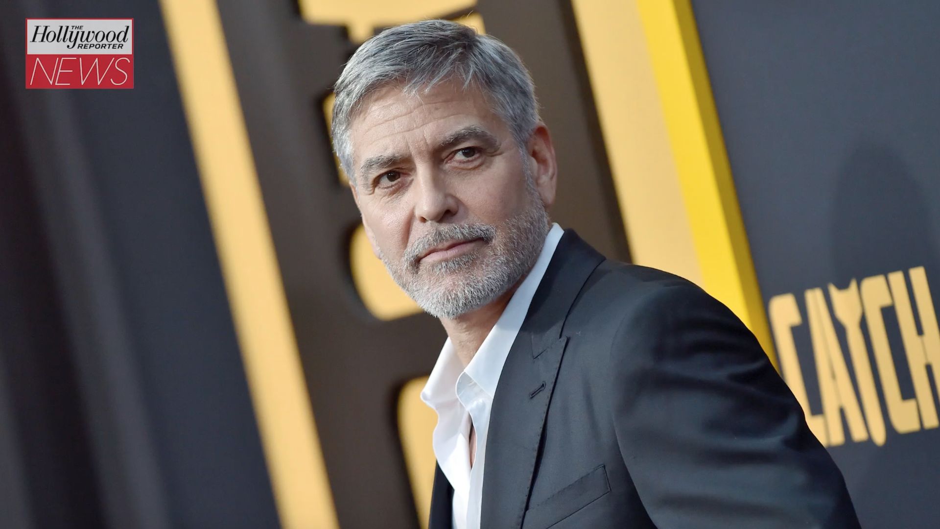 George Clooney Producing Ohio State Abuse Scandal Docuseries | THR News