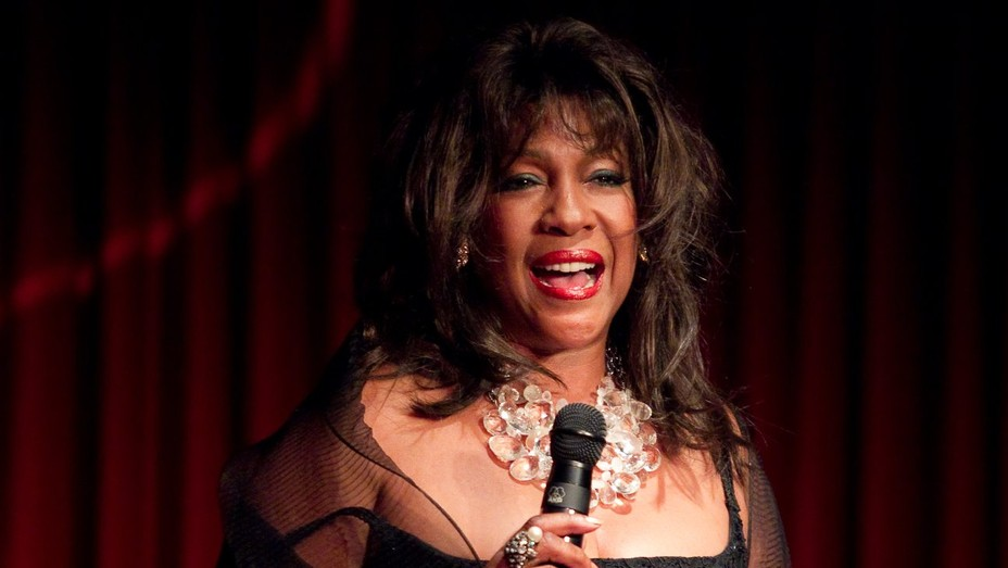 Image result for The Supremes founding member Mary Wilson dies at 76