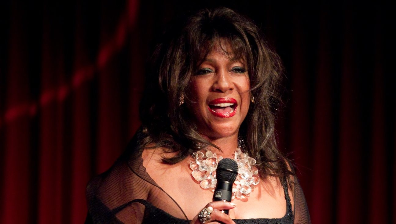 Mary Wilson, Founding Member of The Supremes, Dies at 76