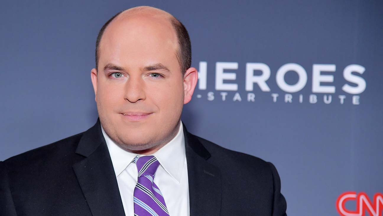 Brian Stelter to Release Revised Edition of 'Hoax' in June