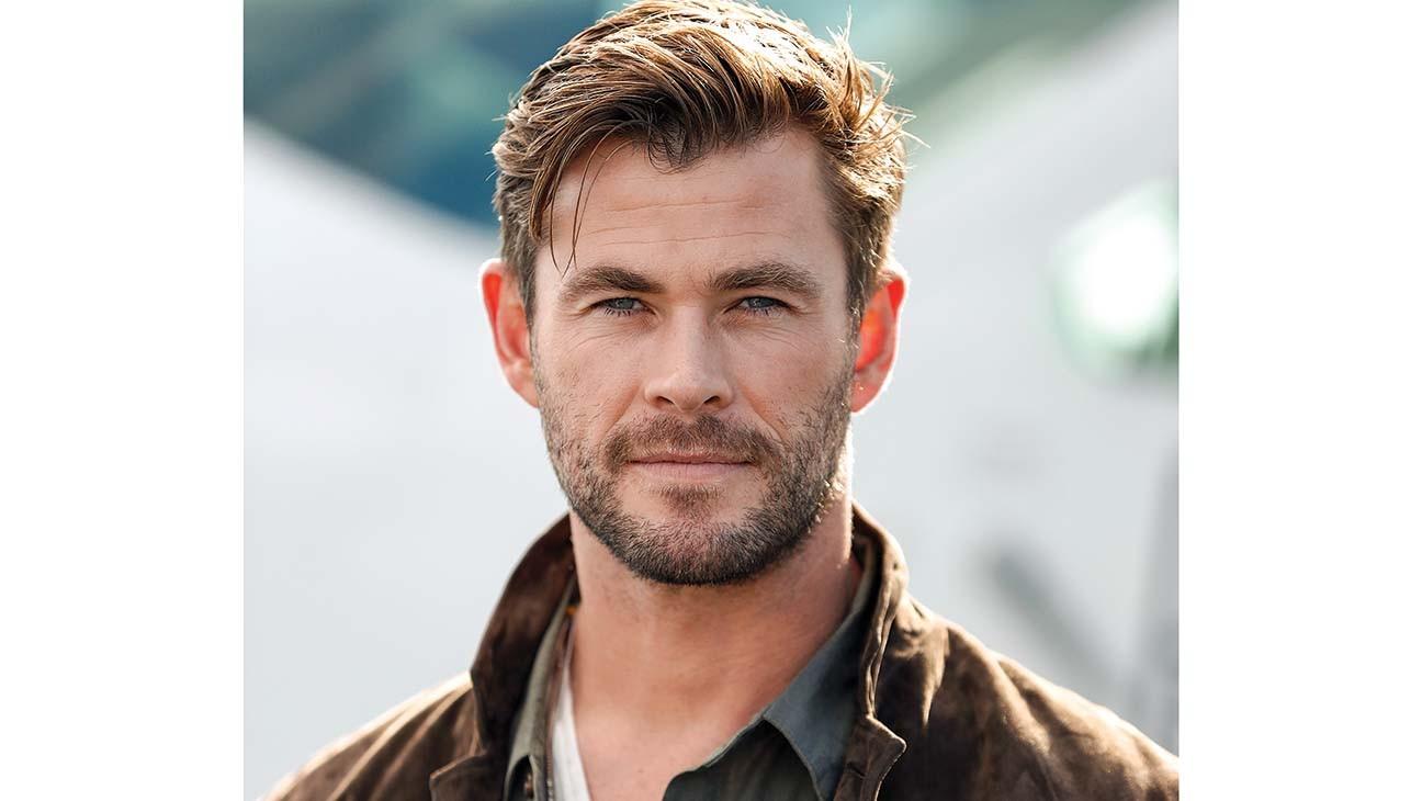 Chris Hemsworth's Tenure With Range Media Partners Ends