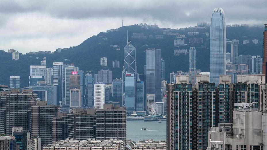 HONG KONG-