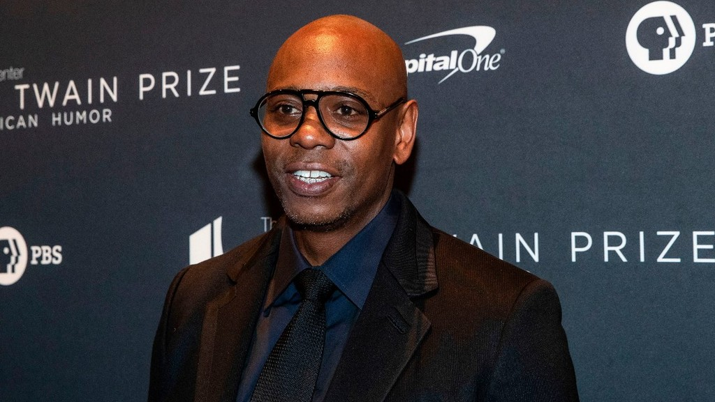 'Chappelle's Show' Returns to Netflix With Dave Chappelle's Blessing
