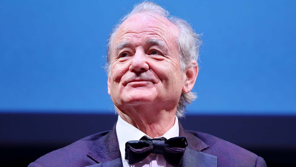 Santa Barbara Film Fest: Bill Murray Set for Maltin Modern Master Award (Exclusive)