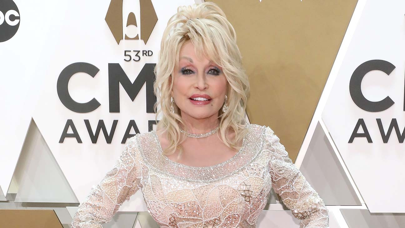 """Dolly Parton Urges Lawmakers Not to Erect Statue of Her: """"I Don't Think Putting Me on a Pedestal Is Appropriate at This Time"""""""