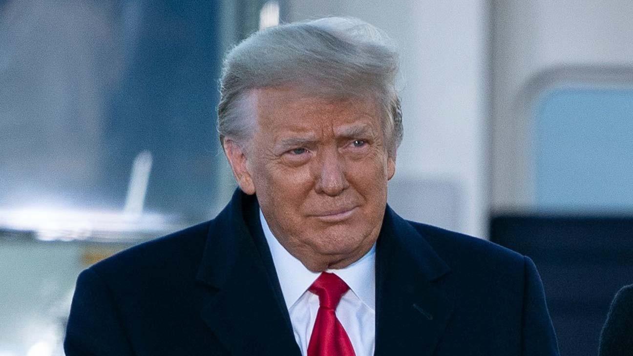 Senate Acquits Former President Donald Trump of Inciting Capitol Siege, Ending Impeachment Trial