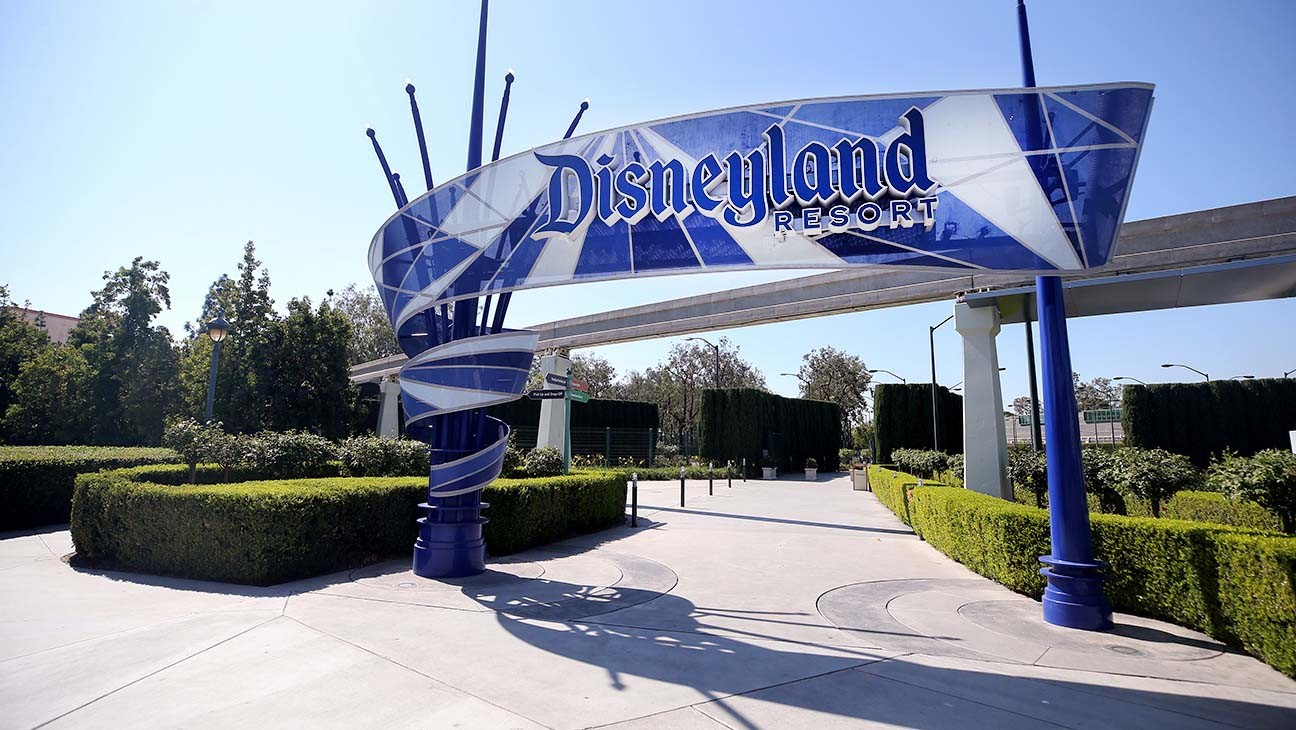 California Will Allow Some Theme Parks to Reopen April 1, State Officials Say
