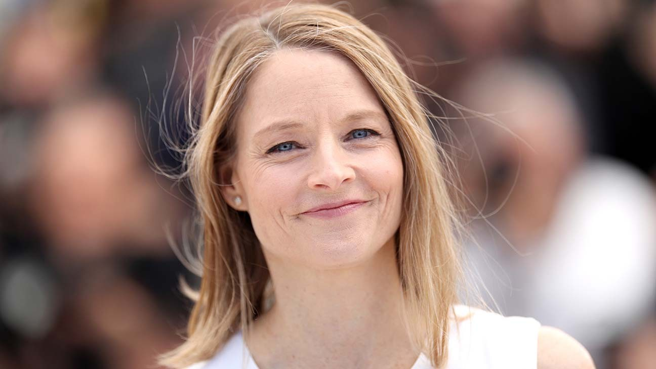 'Awards Chatter' Podcast — Jodie Foster ('The Mauritanian')
