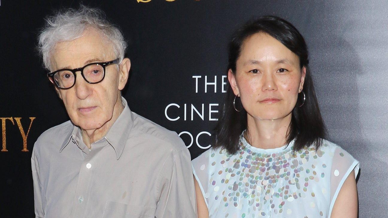 Woody Allen v. 'Allen v. Farrow'