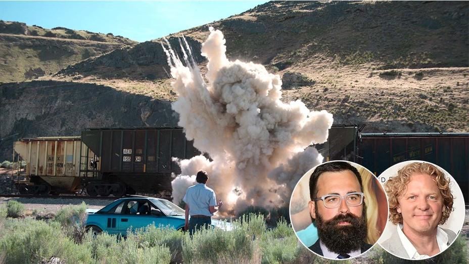 Murder Among the Mormons Jared Hess Tyler Measom