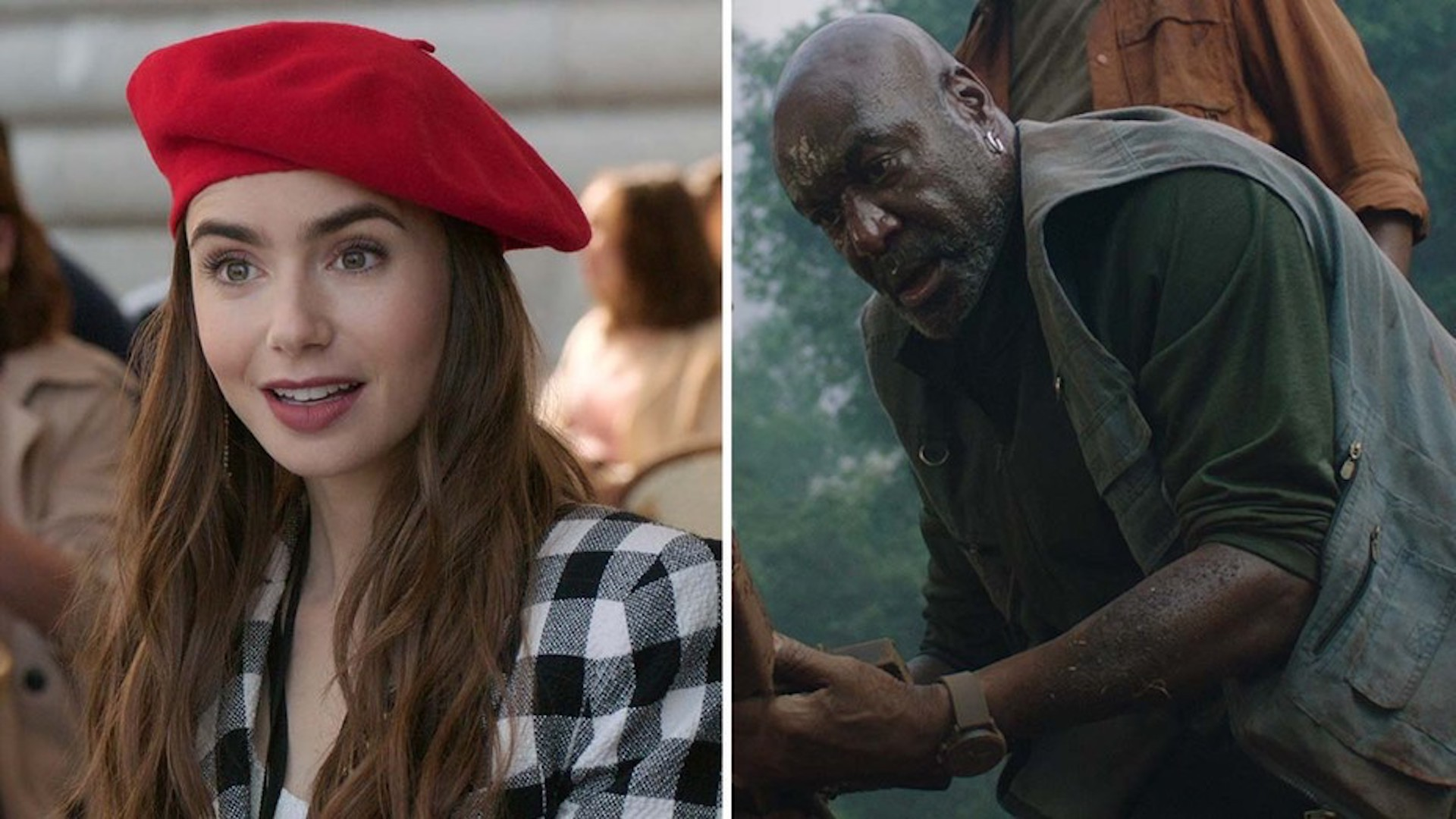 Golden Globes Snubs and Surprises: 'Emily in Paris,' 'Music' Earn Nods While 'Da 5 Bloods,' 'I May Destroy You' Shut Out