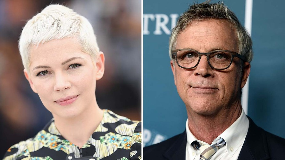 Michelle Williams Todd Haynes