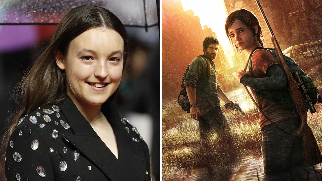 'Last of Us': 'Game of Thrones' Breakout Bella Ramsey to Star as Ellie