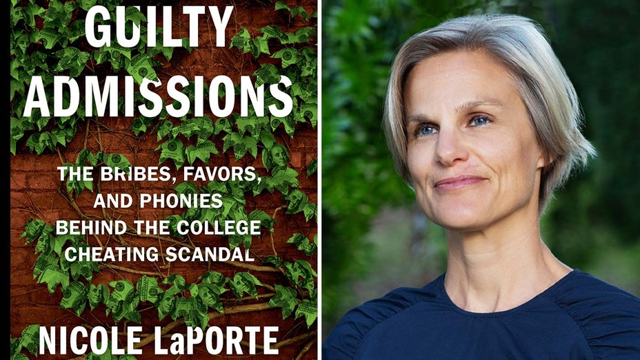 Guilty Admissions Nicole LaPorte