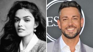 Rachel Zegler, 'West Side Story' Star, Nabs Key Role in 'Shazam: Fury of the Gods'